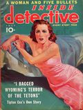 Inside Detective (1935-1995 MacFadden/Dell/Exposed/RGH) Vol. 9 #7
