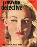 Inside Detective (1935-1995 MacFadden/Dell/Exposed/RGH) Vol. 25 #8