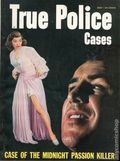True Police Cases (1946-2000 Fawcett 2nd Series) Magazine Vol. 4 #42