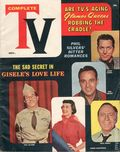 Complete TV Magazine (1955) Vol. 2 #4