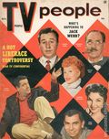 TV People Magazine (1953) Vol. 3 #5