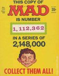 Mad (1955 Magazine #24 On) 123