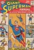 Superman (1939 1st Series) Annual 6