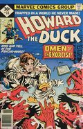 Howard the Duck (1976 1st Series) Whitman Variant 13