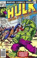 Incredible Hulk (1962-1999 1st Series) 35 Cent Variant 212