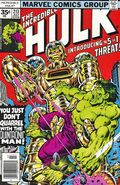 Incredible Hulk (1962-1999 1st Series) 35 Cent Variant 213