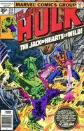 Incredible Hulk (1962-1999 1st Series) 35 Cent Variant 214