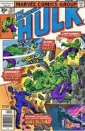 Incredible Hulk (1962-1999 1st Series) 35 Cent Variant 215
