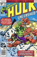 Incredible Hulk (1962-1999 1st Series) 35 Cent Variant 216