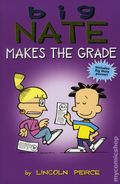 Big Nate Makes the Grade TPB (2012 Andrews McMeel) 1N-1ST