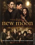 Twilight Saga New Moon The Official Illustrated Movie Companion SC (2009 LBC) 1-1ST