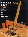 Krazy Kat The Comic Art of George Herriman HC (1999 Abradale Press) 1-1ST