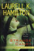 Strange Candy HC (2006 Penguin Books) By Laurell K. Hamilton 1-1ST