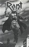 Rant (1994 Boneyard Press) Ashcan 1