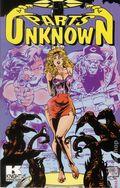 Parts Unknown TPB (1995 Knight Press) 1st Edition 1-1ST