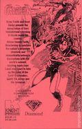 Parts Unknown TPB (1995 Knight Press) 1st Edition 1DX-1ST
