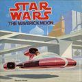 Star Wars The Maverick Moon GN (1979 Random House) 1-1ST