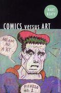 Comics Versus Art SC (2012 UTP) 1-1ST