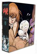 Bone HC (2011 Cartoon Books) Full Color One Volume Edition 1-REP