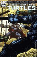 Teenage Mutant Ninja Turtles (2011 IDW) 50B
