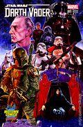 Star Wars Darth Vader (2015 Marvel) 1MIDTOWN.A