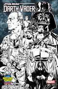 Star Wars Darth Vader (2015 Marvel) 1MIDTOWN.B