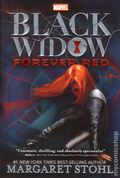 Black Widow Forever Red HC (2015 A Marvel Novel) 1-1ST