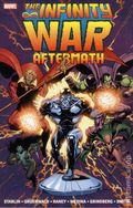 Infinity War Aftermath TPB (2015 Marvel) 1-1ST