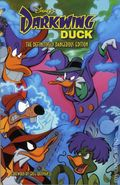 Darkwing Duck Omnibus TPB (2015 Joe Books) The Definitively Dangerous Edition 1-REP