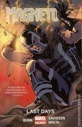 Magneto TPB (2014-2015 Marvel NOW) 4-1ST