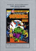 Marvel Masterworks Defenders HC (2008-Present Marvel) 5-1ST