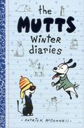 Mutts Winter Diaries TPB (2015 Amp Comics) 1-1ST