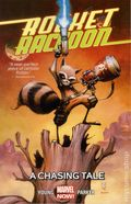 Rocket Raccoon TPB (2015 Marvel NOW) 1-1ST