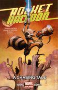 Rocket Raccoon TPB (2015 Marvel NOW) 1-1ST