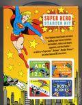 DC Super Hero Starter Kit Book Set (2015 Downtown Bookworks) SET#1