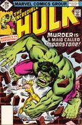 Incredible Hulk (1962-1999 1st Series) Whitman Variants 228