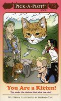 Pick-a-Plot Book SC (2011-2017 Conundrum Press) You Are a Cat/Kitten/Alice 3-1ST
