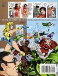 Evil Inc. Annual Report TPB (2007-2016 Greystone/Toonhound) 8-1ST