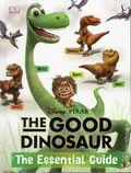 Disney-Pixar The Good Dinosaur HC (2015 DK) The Essential Guide 1-1ST