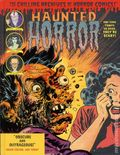 Haunted Horror: The Chilling Archives of Horror Comics HC (2013-2018 IDW) 3-1ST