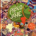 Pablo and Jane and the Hot Air Contraption HC (2015 Nobrow Press) 1-1ST