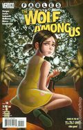 Fables The Wolf Among Us (2014) 10