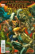 Marvel Zombies (2015) 4