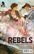 Rebels (2015 Dark Horse) 7
