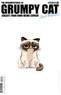 Grumpy Cat (2015 Dynamite) 1F