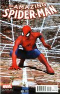 Amazing Spider-Man (2015 4th Series) 1C