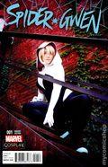 Spider-Gwen (2015 2nd Series) 1C