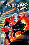 Spider-Man 2099 (2015 3rd Series) 1C