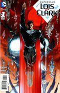 Superman Lois and Clark (2015) 1B