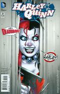 Harley Quinn (2013) 21A